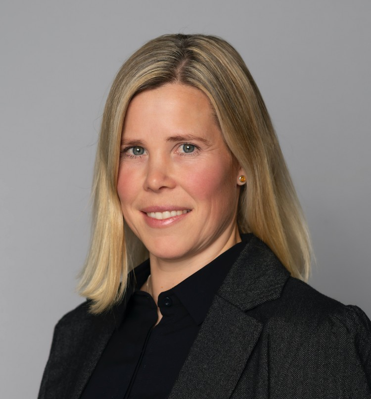 Bilde av Anne Sundøy