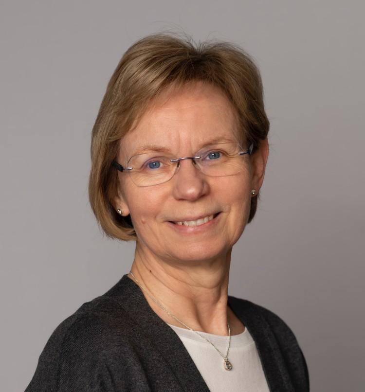 Bilde av Gunnbjørg Holte Paulsen