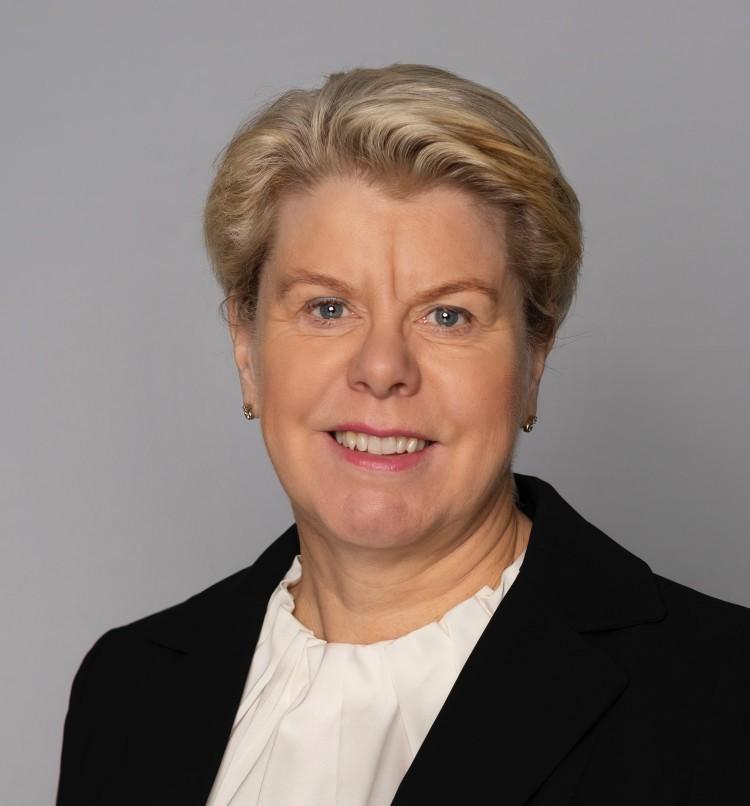 Bilde av Solveig Løhaugen